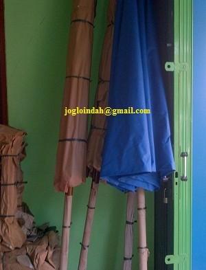 Payung Parasol untuk Hotel Forbis Cilegon Banten