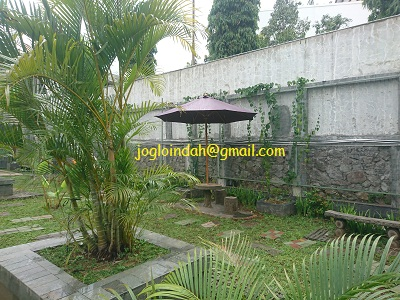 Payung Parasol untuk Grand Sunshine Hotel Soreang Bandung