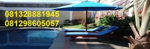 kursi kolam renang